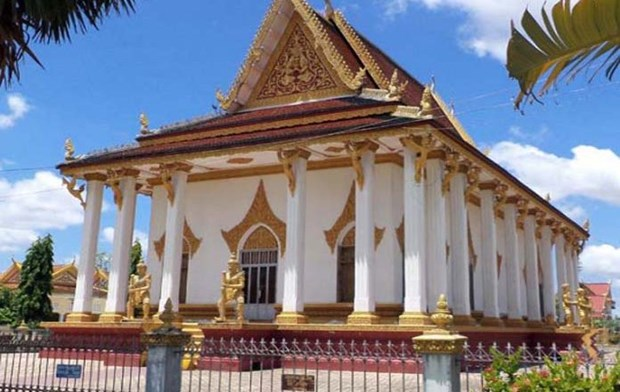Cambodia's Battambang province strives to lure more tourists hinh anh 1