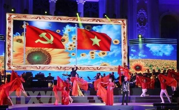 Algerian press consider Vietnam as socio-economic model hinh anh 1