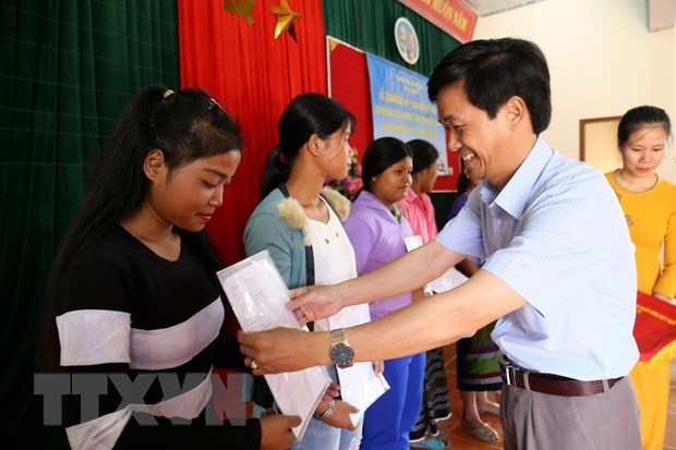 Government issue decree on naturalisation hinh anh 1