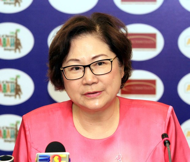 Malaysian state offers visa extension for stranded Chinese tourists hinh anh 1