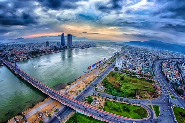 Da Nang licenses 14 foreign-invested projects in January hinh anh 1