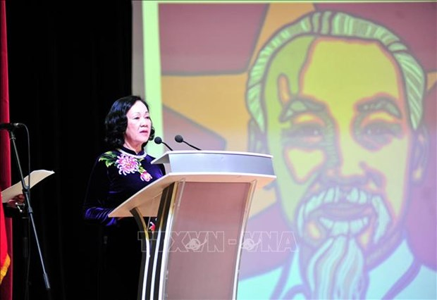 90 years of Communist Party of Vietnam marked in Cuba hinh anh 1
