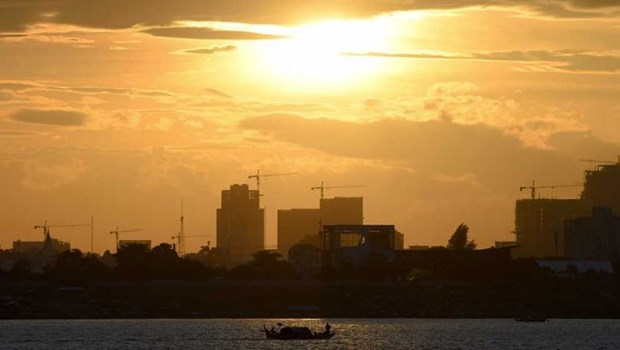 WB: Cambodia's economy grows fast in region hinh anh 1