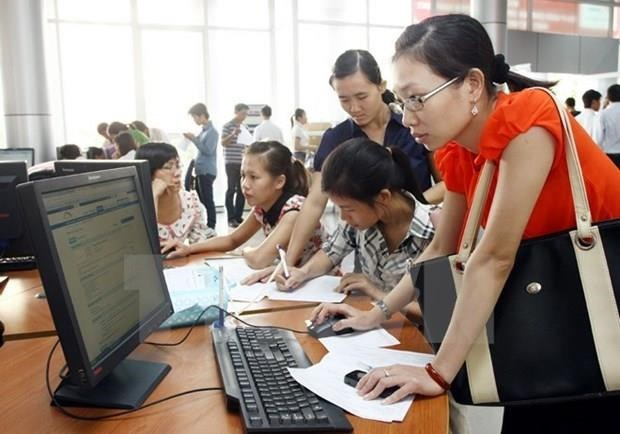 Vietnam expects to create 1.5 million jobs in 2020 hinh anh 1