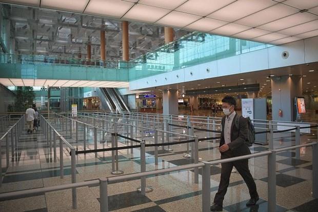 Singapore: nCoV impact on aviation worse than SARS hinh anh 1