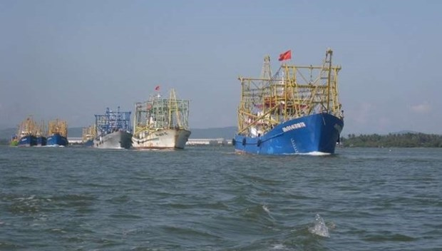 Meeting discusses preparations for conference on sustainable ocean economy hinh anh 1