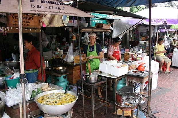 Thailand to hold World's Largest Parade of Food Trucks hinh anh 1