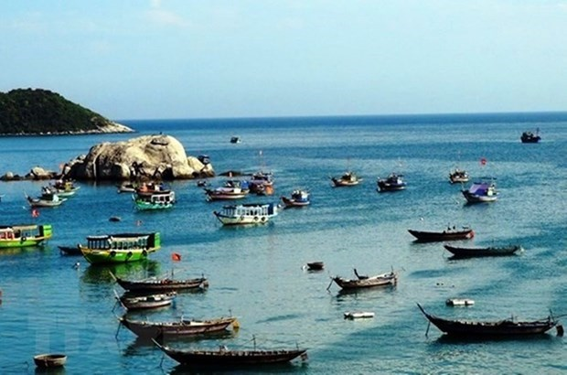 Steering committee set up to promote sea-based economic development hinh anh 1
