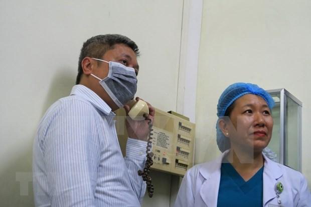 HCM City determined to stem new coronavirus spread hinh anh 1
