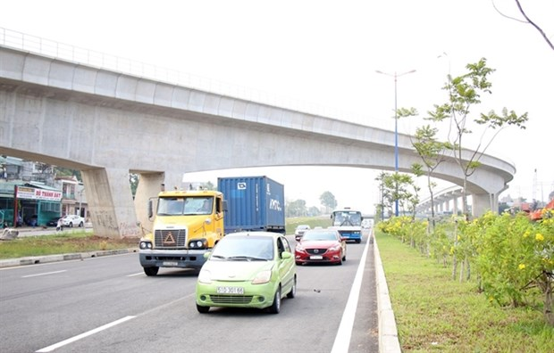 HCM City aims to speed up disbursement for public projects hinh anh 1