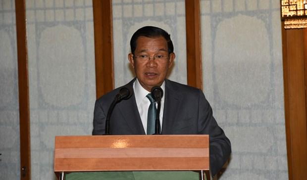 Cambodia vows to hit back if EU revokes EBA trade status hinh anh 1