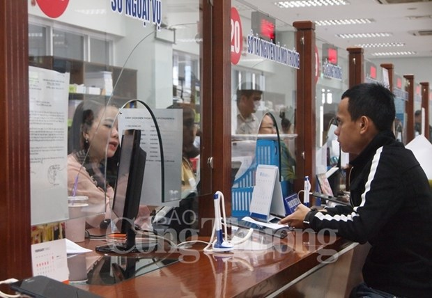 Da Nang boosts IT application in administrative reform hinh anh 1