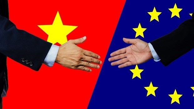 ILO welcomes EP's EVFTA ratification hinh anh 1