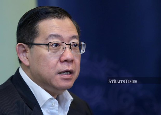 Malaysia to launch stimulus package amid Covid-19 outbreak hinh anh 1