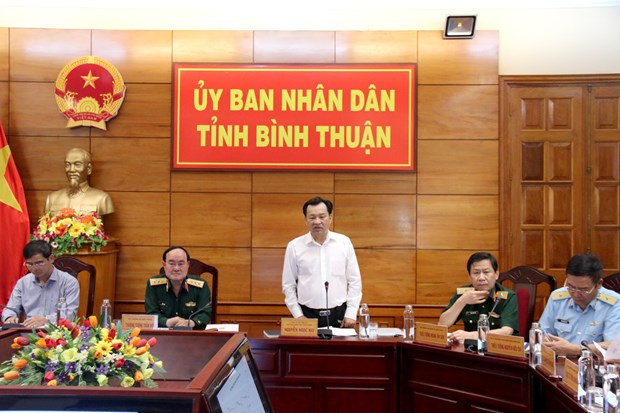Work on Phan Thiet Airport to begin in 2020 hinh anh 1
