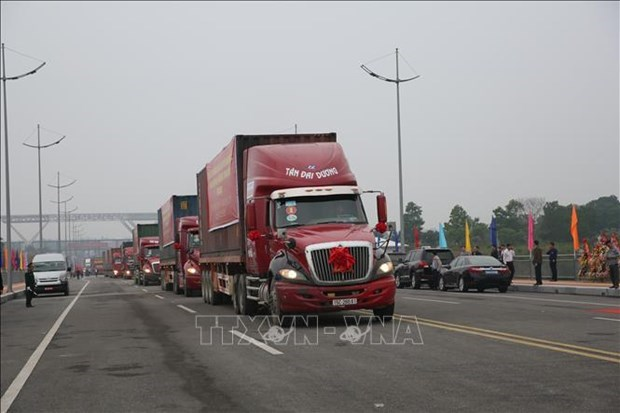 COVID-19: Mong Cai completes preparations to resume border trade hinh anh 1