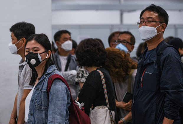 Malaysia yet to raise alarm for COVID-19 outbreak hinh anh 1