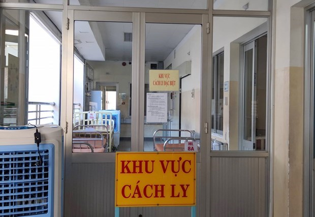 Localities take COVID-19 prevention measures hinh anh 1