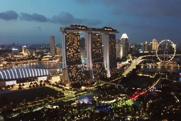 Singapore remains most liveable city for 15 consecutive years hinh anh 1
