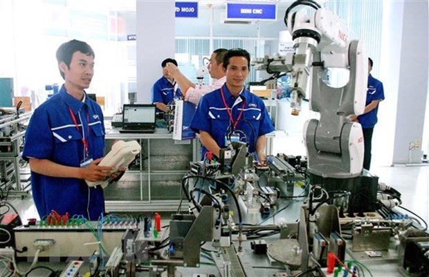 Investment in Vietnam-based start-ups grows sharply in 2019 hinh anh 1