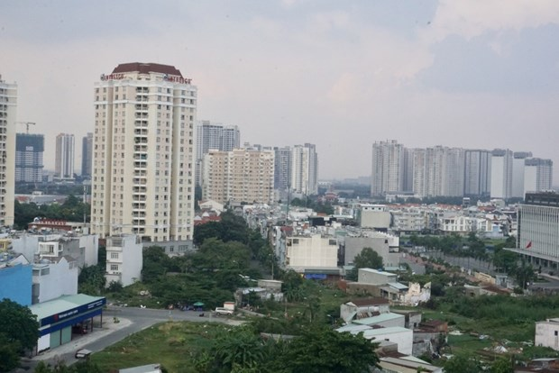 Real estate firms dominate bond issuance in January hinh anh 1
