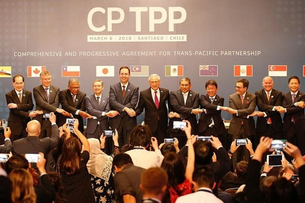 Thailand mulls over CPTPP participation hinh anh 1