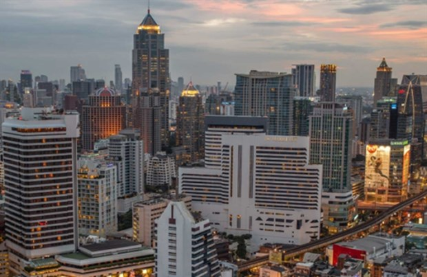 Vietnam's estate companies seek investment opportunities in foreign markets hinh anh 1