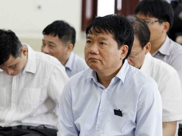 Экс-председатель PetroVietnam будет привлечен к ответственности за нарушения по делу об этаноле Phu Tho