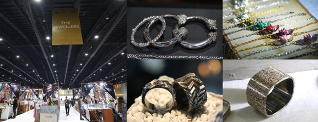 Bangkok Gems & Jewelry Fair to be held this month hinh anh 1