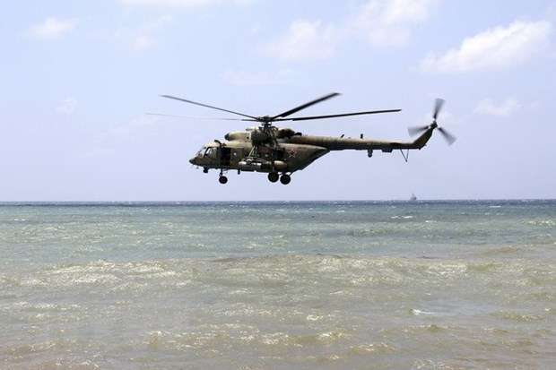 Indonesia: Bodies of victims on missing army plane found after 8 months hinh anh 1