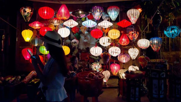 Hoi An among world's most romantic places hinh anh 1