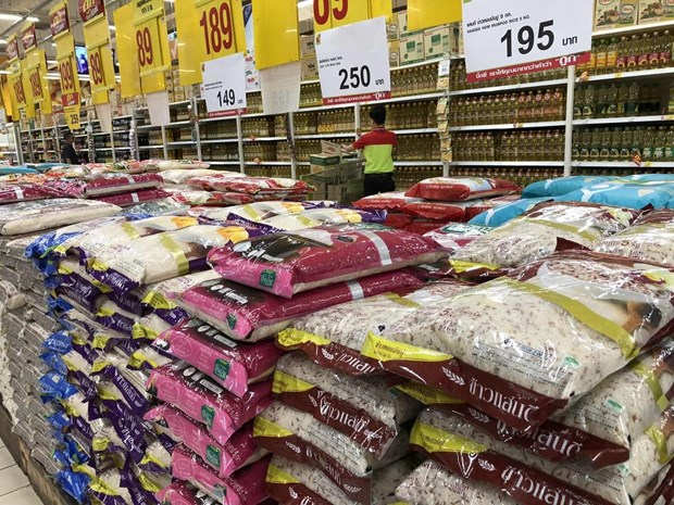 Thailand's food exports to China likely to double in Q2 hinh anh 1