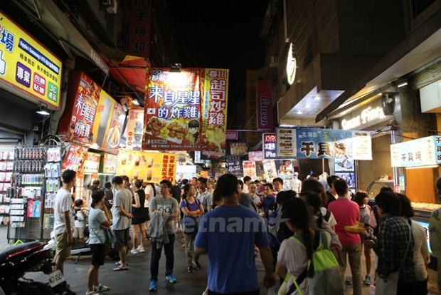 Vietnamese tourist arrivals in Taiwan on the rise hinh anh 1