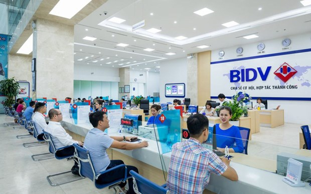 BIDV offers assistance to individual customers amidst coronavirus outbreak hinh anh 1