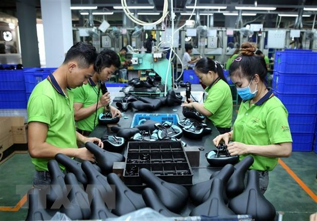 EVFTA may boost Vietnam-Poland trade ties hinh anh 1