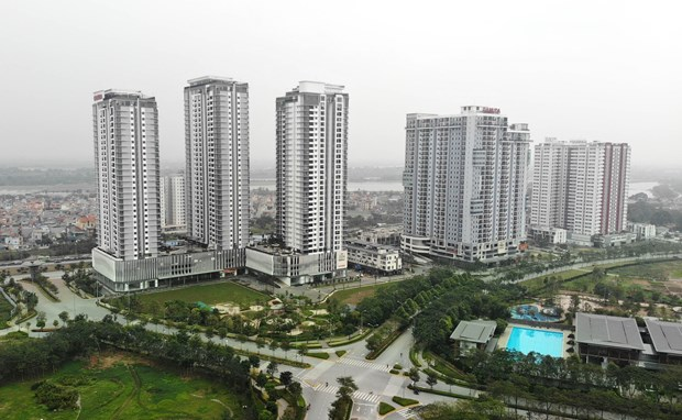 Property businesses face difficulties in mechanisms, policies hinh anh 1