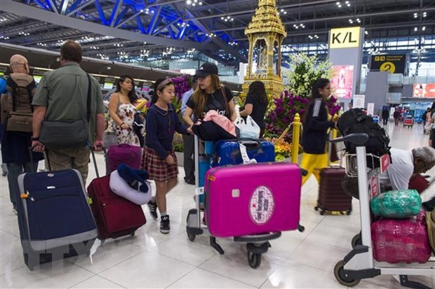 Thailand to launch new economic stimulus package hinh anh 1