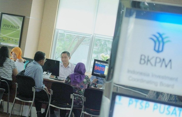 Indonesia to introduce new business licensing regime hinh anh 1