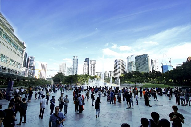 Malaysia expects to welcome 30 million foreign tourists this year hinh anh 1