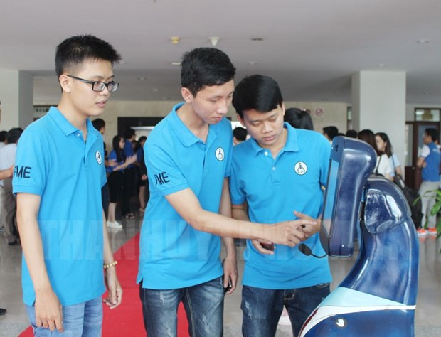 HCM City needs about 80,000 labourers in Q1 hinh anh 1