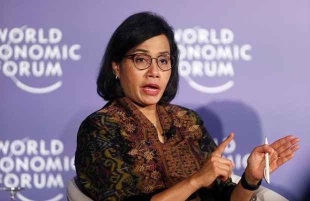 Indonesia plans to tax sugary drinks, polluting vehicles, plastic bags hinh anh 1