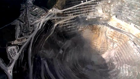 World's second-biggest copper miner to build smelter in Indonesia hinh anh 1