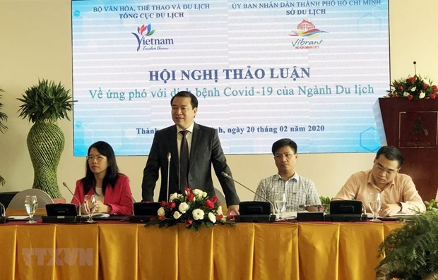 Tourism sector discusses solutions to increase revenue hinh anh 1