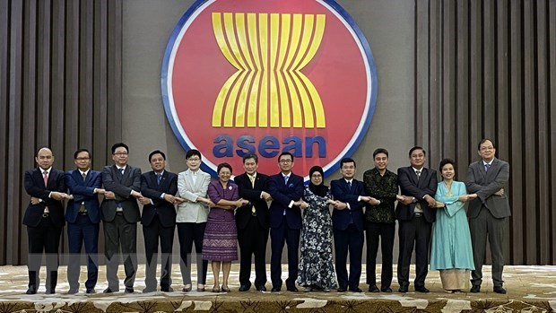 Third ASEAN graphic arts competition to take place in Hanoi hinh anh 1