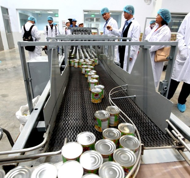 Another dairy firm eligible for export to China hinh anh 1