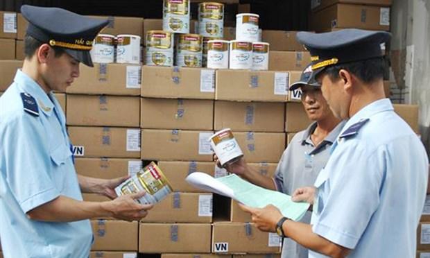 Vietnam to simplify customs checks hinh anh 1