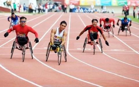 ASEAN Para Games delayed indefinitely hinh anh 1