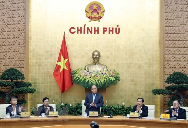 Vietnam will promote agricultural mechanisation: PM hinh anh 1