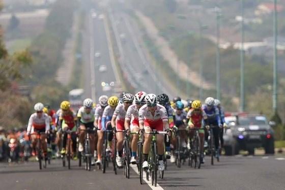 Binh Duong Int'l Women Cycling Tournament to begin next week hinh anh 1