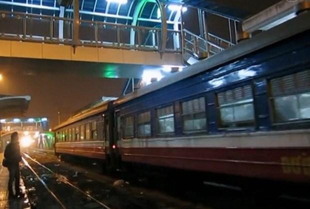 Компании железнодорожного транспорта временно приостанавливают железнодорожные маршруты